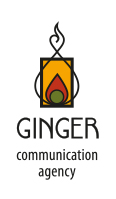 Ginger - Communication agency